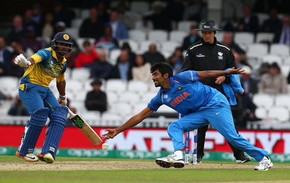 श्रीलंका को मैच जीताने वाले इस खिलाड़ी ने किया चौकाने वाला खुलासा, बताया किस भारतीय खिलाड़ी ने भारत को हराने में की उनकी मदद 1