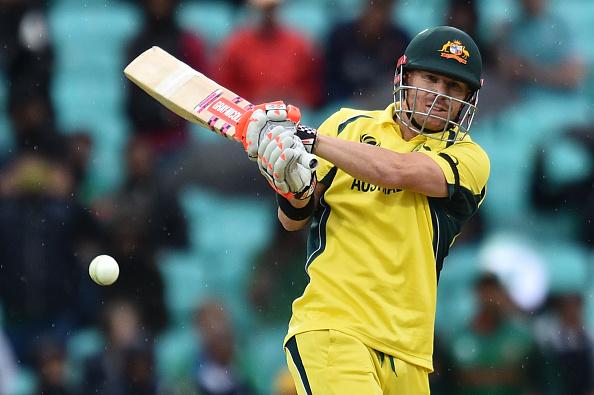 वीडियो : ऑस्ट्रेलिया की पारी के 28वें ओवर में डेविड वार्नर ने दिखाई खेल भावना, किया कुछ ऐसा करोड़ो भारतीयो का जीता दिल 1