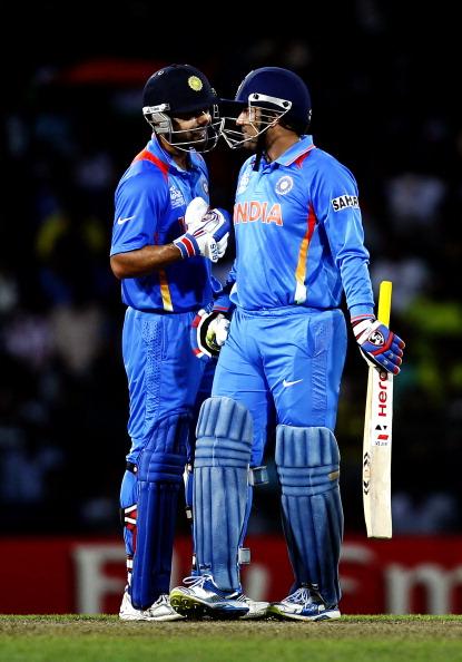 भारतीय टीम का कोच बनने से पहले ही विराट कोहली को लेकर ये क्या कह गये वीरेंद्र सहवाग 3