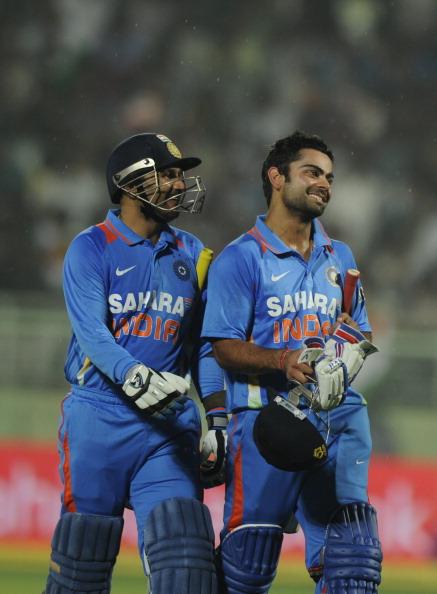 भारतीय टीम का कोच बनने से पहले ही विराट कोहली को लेकर ये क्या कह गये वीरेंद्र सहवाग 1