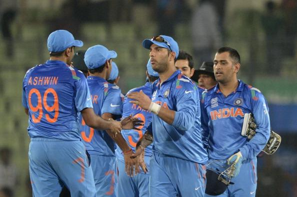बांग्लादेश के खिलाफ अपने 300वें मैच से पहले युवी हुए भावुक, ट्वीटर द्वारा दिया ये ख़ास संदेश 2