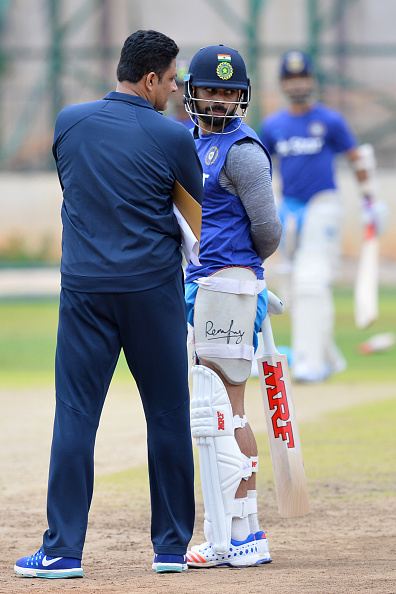 पूर्व भारतीय खिलाड़ी ने कहा कि सचिन, सौरव और लक्ष्मण से नहीं बल्कि इस दिग्गज खिलाड़ी से पूछ ले कैसा चाहिए कोच 4