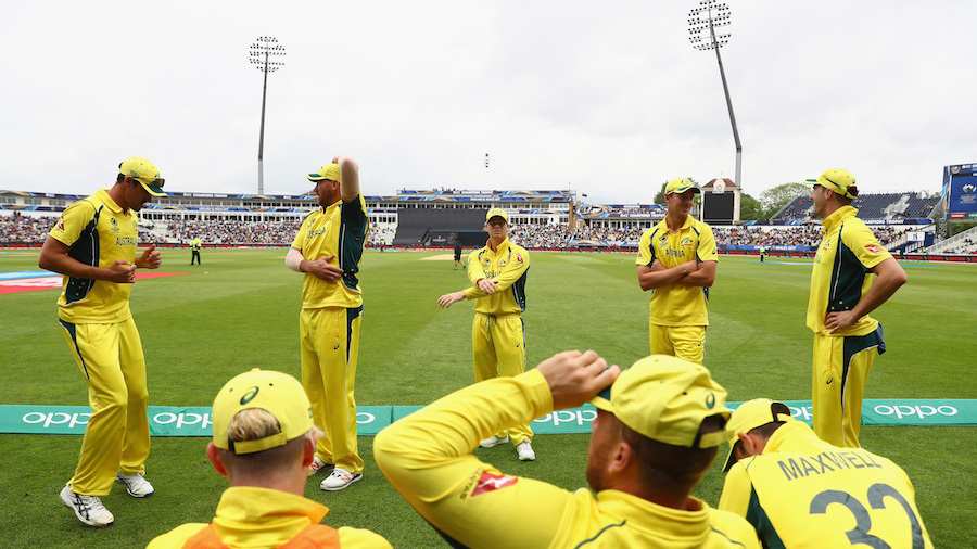 बांग्लादेश क्रिकेट बोर्ड ने ऑस्ट्रेलिया की टीम के बांग्लादेश दौरे पर लिया ये फैसला 5