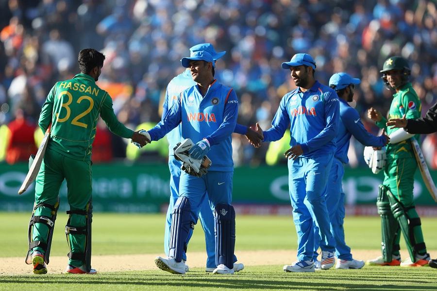 भारत के फाइनल में पहुंचते ही एक बार फिर जगा हरभजन सिंह का देशप्रेम, कर डाला पाकिस्तान पर कटाक्ष 2