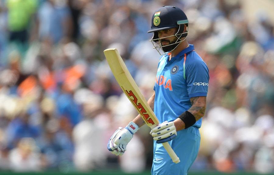 महेंद्र सिंह धोनी की आलोचना करने वाले हर्ष गोयनका ने फाइनल में हार के बाद पूरी टीम इंडिया का उड़ाया मज़ाक 2