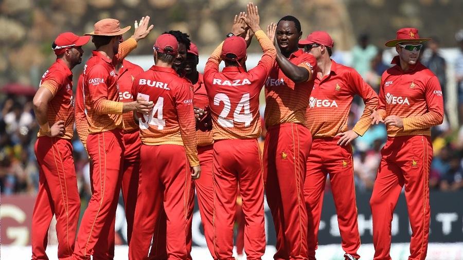 जिम्बाब्वे ने श्रीलंका को उनके घर पर ही हरा जीत की ऐतिहासिक जीत, ट्वीटर पर लोगो ने बनाया श्रीलंका का मजाक 17