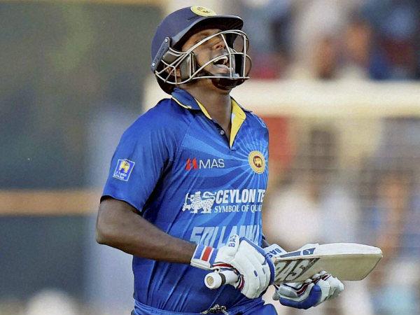 भारत के खिलाफ होने वाले मुकाबले से पहले श्रीलंका की टीम के लिए आई बड़ी खबर