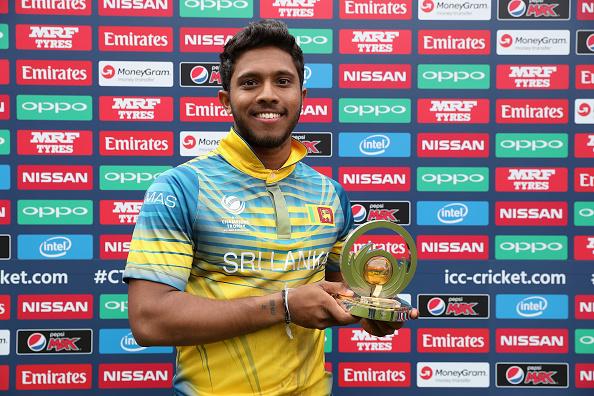 अगर जीतना है भारत को पहला वनडे तो रहना होगा इन पांच श्रीलंकाई खिलाड़ियों से सावधान 3