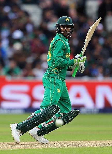 मिड इनिंग में शोयब मलिक ने किया खुलासा बताया आखिर क्यों इंग्लैंड को 211 पर रोकने में सफल रहा पाकिस्तान 3