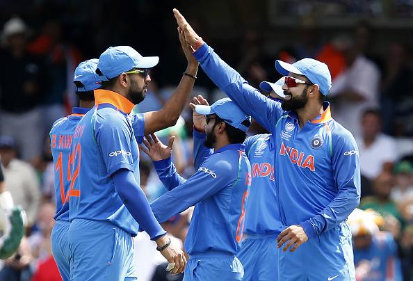 बांग्लादेश के खिलाफ मैच से पहले टीम इंडिया में हुआ ये बड़ा बदलाव, दिग्गज खिलाड़ी को तीन साल बाद मिली टीम में जगह 1