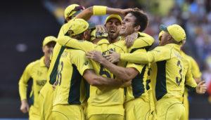 बारिश के कारण एक बार फिर मैच में पड़ेगा खलल, नहीं देखने को मिलेगा 50 ओवर का पूरा मैच 3
