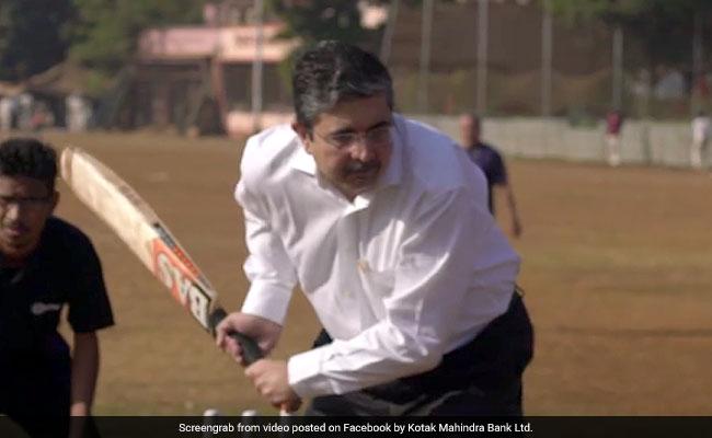भारतीय टीम का आत्मविश्वास बनाए रखने के लिए कोटक महिंद्रा के सीईओ उदय कोटक ने किया भावनात्मक ट्वीट 2