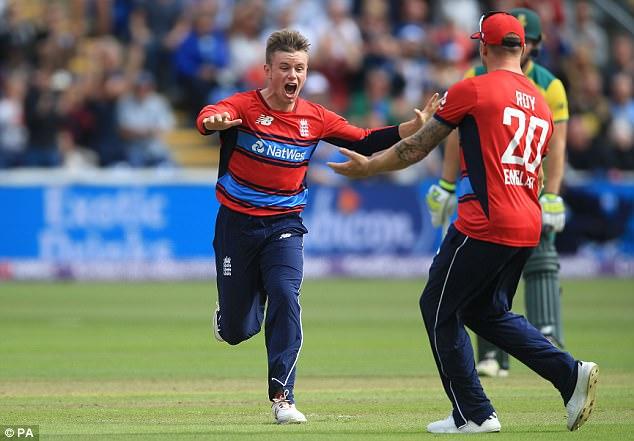 कार्डिफ टी-20 इंग्लैंड ने जमाया सीरीज पर कब्जा 1