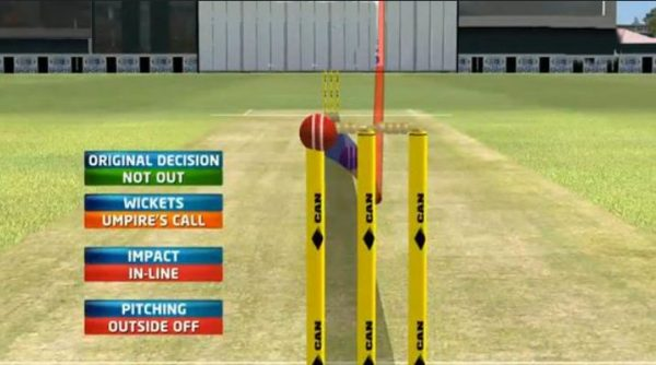 डीआरएस को लेकर आया बड़ा बयान, इस कारण नहीं किया जायेगा टी20 लीग में शामिल 4