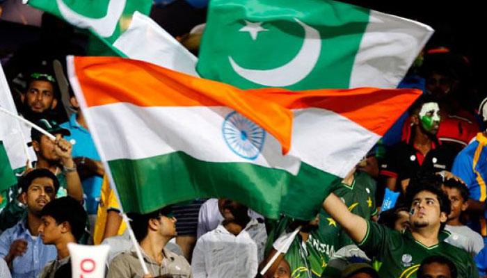 भारत पाक मैच से पहले भारत के इस बड़े न्यूज चैनल ने कुछ इस तरह से मैच का किया विरोध 5