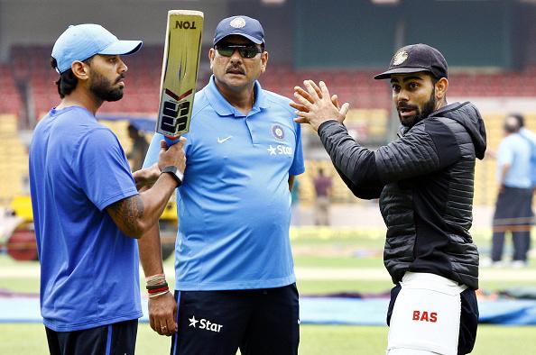 रवि शास्त्री के कोच बनने से भारतीय टीम पर पड़ेंगे ये 5 बुरे प्रभाव 3