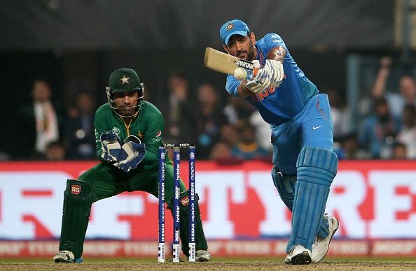 विडियो : सरफराज़ अहमद ने धोनी के लिए कहा कुछ ऐसा जिससे साबित होता है पाकिस्तान में की जाती है भारतीय कप्तान की पूजा 1