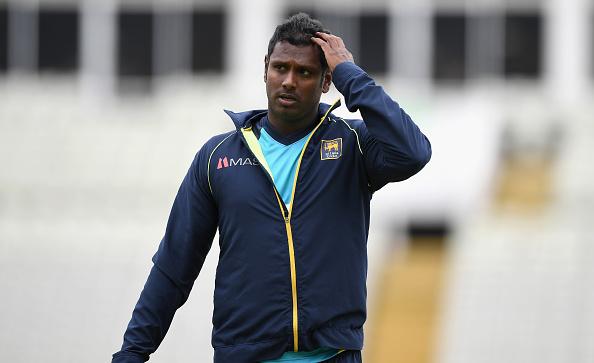 श्रीलंका क्रिकेट को लेकर हुआ शर्मनाक खुलासा फिट होने के बाद भी इनकी वजह से पहले मैच से बाहर हुए थे मैथ्यूज 3