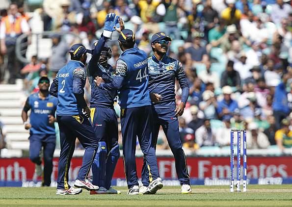भारत के खिलाफ मैच से पहले श्रीलंकाई टीम में पड़ी फूट, मैथ्युज ने भी खोया अपना आपा 1