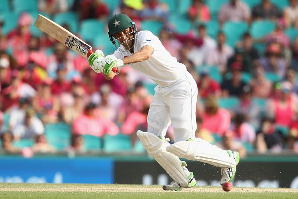 पाकिस्तान के दिग्गज बल्लेबाज यूनिस खान ने लीजेंड सचिन तेंदुलकर पर लगाए सनसनीखेज आरोप 3
