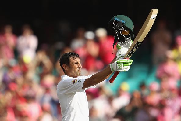 पाकिस्तान के दिग्गज बल्लेबाज यूनिस खान ने लीजेंड सचिन तेंदुलकर पर लगाए सनसनीखेज आरोप 2