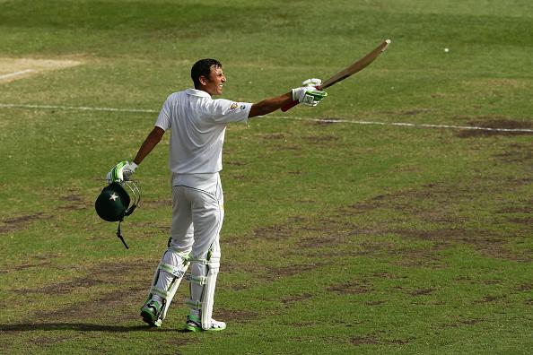 पाकिस्तान के दिग्गज बल्लेबाज यूनिस खान ने लीजेंड सचिन तेंदुलकर पर लगाए सनसनीखेज आरोप 6