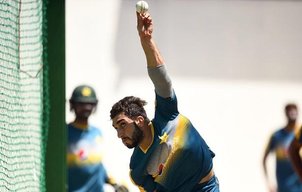 ब्रेकिंग : सेमी फाइनल से पहले पाकिस्तान की उम्मीदों को लगा बड़ा झटका, दिग्गज खिलाड़ी हुआ बाहर 3