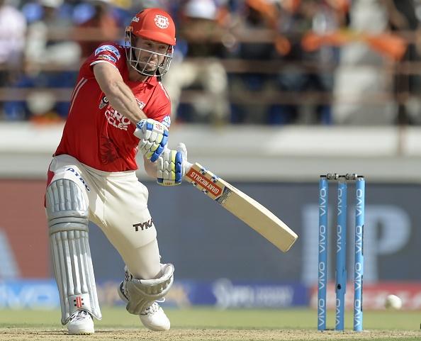 किंग्स इलेवन पंजाब के स्टार खिलाड़ी शॉन मार्श ने किया अब इस टीम के साथ टी-20 खेलने का करार 9