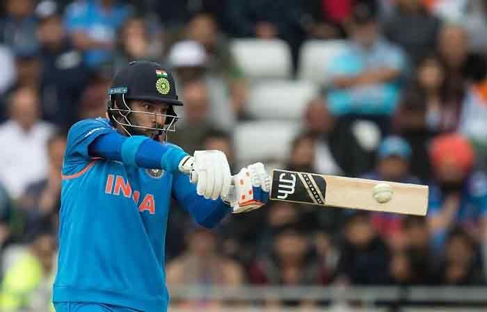 युवराज सिंह के 300वें वनडे मैच के लिए सौरव गांगुली ने दिया युवी को खास संदेश