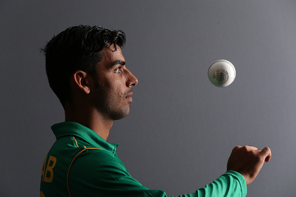 इस भारतीय बल्लेबाज का विकेट हासिल करना करियर की सबसे बड़ी उपलब्धि मानते है शादाब खान 4