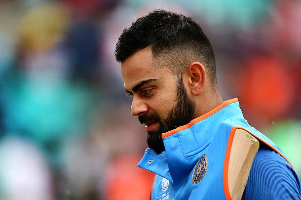 पाकिस्तान के खिलाफ फाइनल से पहले आई विराट कोहली के अनफिट होने की खबर, टीम मैनेजमेंट ने भी दिया जवाब