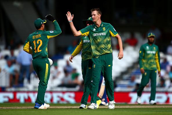 भारत बनाम दक्षिण अफ्रीका: टॉस रिपोर्ट: भारत ने टॉस जीता पहले गेंदबाज़ी करने का फैसला किया 5