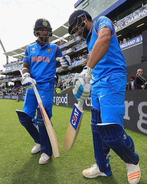 आज चैम्पियंस ट्रॉफी जीतने के साथ ही भारतीय टीम रच देगी इतिहास 7