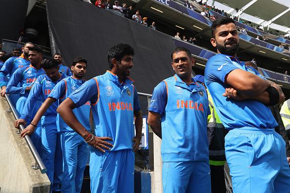 भारत बनाम दक्षिण अफ्रीका: टॉस रिपोर्ट: भारत ने टॉस जीता पहले गेंदबाज़ी करने का फैसला किया 4
