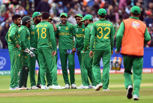 इंग्लैंड के अलावा अगर बांग्लादेश भी होता तो सेमीफाइनल में हार कर बाहर हो जाती पाकिस्तान, जुड़ा है शर्मनाक रिकॉर्ड 1