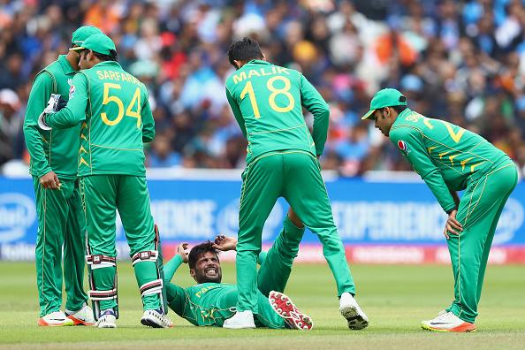 ब्रेकिंग : सेमी फाइनल से पहले पाकिस्तान की उम्मीदों को लगा बड़ा झटका, दिग्गज खिलाड़ी हुआ बाहर 2