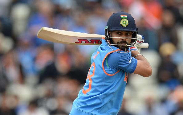 पाकिस्तान के खिलाफ फाइनल से पहले आई विराट कोहली के अनफिट होने की खबर, टीम मैनेजमेंट ने भी दिया जवाब 2