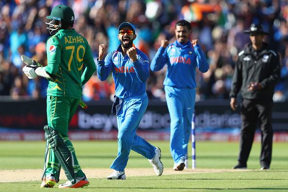 भारत के खिलाफ मिली करारी शिकस्त के साथ ही पाकिस्तान के गेंदबाज़ ने अपने नाम किया यह शर्मनाक रिकॉर्ड 10