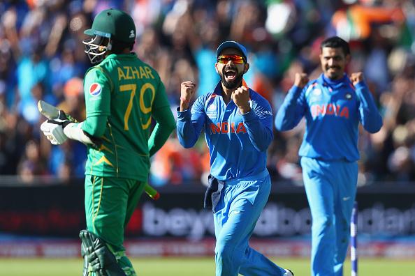 पाकिस्तान के खिलाफ फाइनल से पहले आई विराट कोहली के अनफिट होने की खबर, टीम मैनेजमेंट ने भी दिया जवाब 1