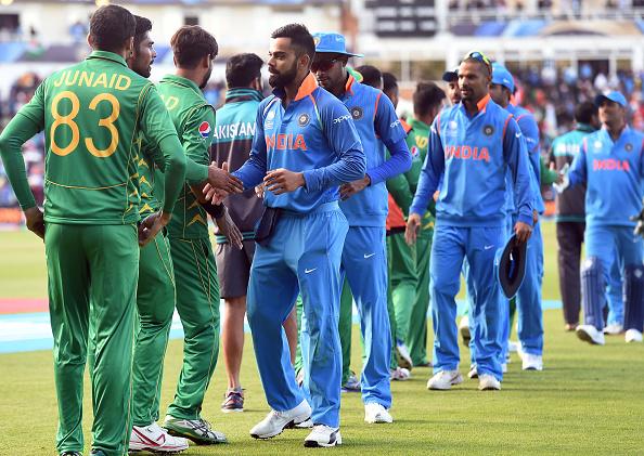 इस भारतीय खिलाड़ी को साथी खिलाड़ी कहते है बाहुबली, पाकिस्तान के खिलाफ जीत के साथ खुला रहस्य