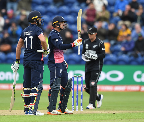 इंग्लैंड के कोच और सीनियर खिलाड़ियों को नहीं बल्कि न्यूज़ीलैंड के इस दिग्गज को इंग्लैंड की सफलता का श्रेय देते है ओएन मोर्गन 1