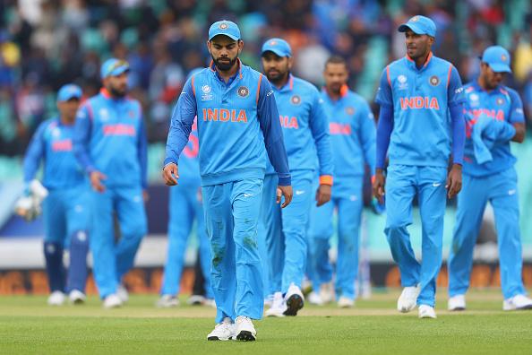 भारत बनाम बांग्लादेश: भारत ने टॉस जीता पहले गेंदबाज़ी करने का फैसला किया 3