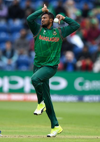 सेमीफाइनल में भारत के खिलाफ उतरते ही विराट कोहली को पीछे छोड़ क्रिकेट इतिहास का सबसे बड़ा रिकॉर्ड बना बैठेंगे शाकीब-अल-हसन 1