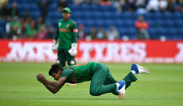 ब्रेकिंग न्यूज़ : सीरीज शुरू होने से पहले टीम का स्टार खिलाड़ी हुआ चोटिल, पहले वनडे मैच से बाहर 1