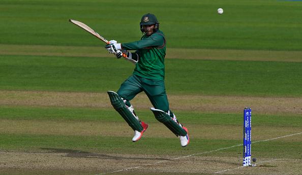 सेमीफाइनल में भारत के खिलाफ उतरते ही विराट कोहली को पीछे छोड़ क्रिकेट इतिहास का सबसे बड़ा रिकॉर्ड बना बैठेंगे शाकीब-अल-हसन 4