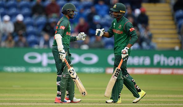 सेमीफाइनल में भारत के खिलाफ उतरते ही विराट कोहली को पीछे छोड़ क्रिकेट इतिहास का सबसे बड़ा रिकॉर्ड बना बैठेंगे शाकीब-अल-हसन 2