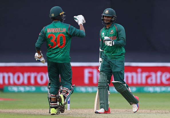 बांग्लादेश के कप्तान मुर्तजा भी है भारत के खिलाफ होने वाले मैच से भयभीत, दिया चौकाने वाला बयान 3