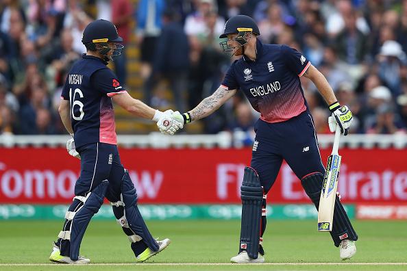 ऑस्ट्रेलिया को बाहर करने के बाद ये गेंदबाज़ बना डाला 2015 के बाद सबसे ज्यादा विकेट लेने का रिकॉर्ड 4