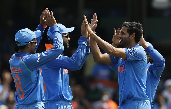 अगर श्रीलंका और पाकिस्तान ने कर दिया ऐसा तो भारत को ही खेलना पड़ेगा इंग्लैंड से सेमीफाइनल 3
