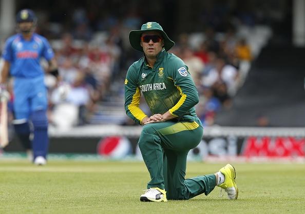 भारत के हाथो मिली शर्मनाक हार के बाद साउथ अफ्रीका के कप्तान एबी डीविलियर्स ने इन्हें ठहराया हार का जिम्मेदार